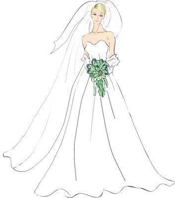 bride clipart free clipart panda free clipart images rh clipartpanda com bridal clipart bride cartoon