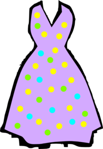 Bridesmaid Dress Clipart | Clipart Panda - Free Clipart Images