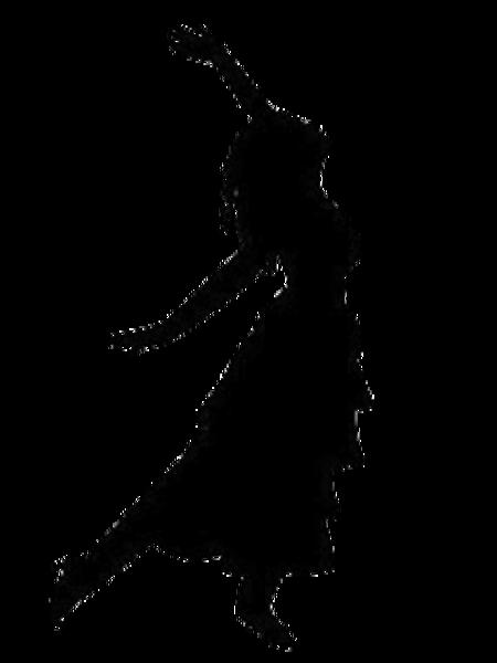 Bridesmaid Silhouette Clip Art | Clipart Panda - Free ...
