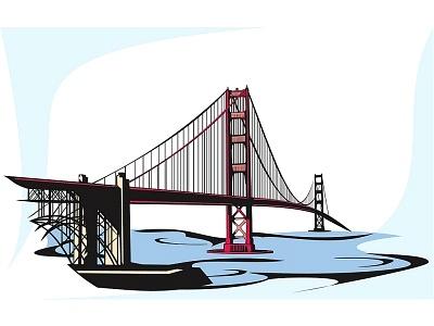 Bridges Clip Art Free | Clipart Panda - Free Clipart Images