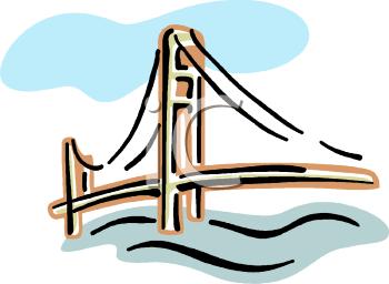 Bridges Clip Art | Clipart Panda - Free Clipart Images