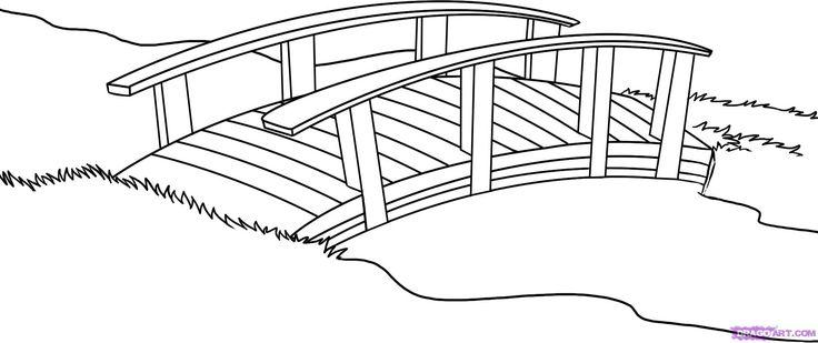 Bridge Clip Art Free | Clipart Panda - Free Clipart Images