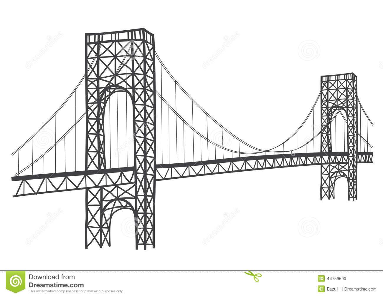 Clip Art Clipart Bridge bridge clip art clipart panda free images