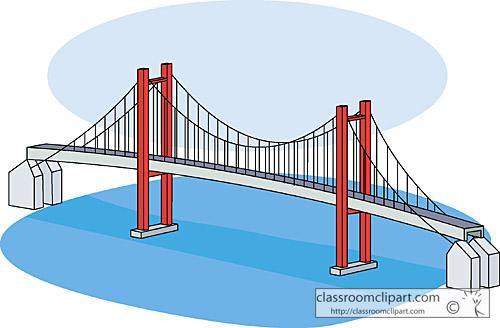 Clip Art Clipart Bridge bridge clip art free clipart panda images