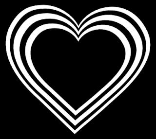 black-and-white-love-clip-art