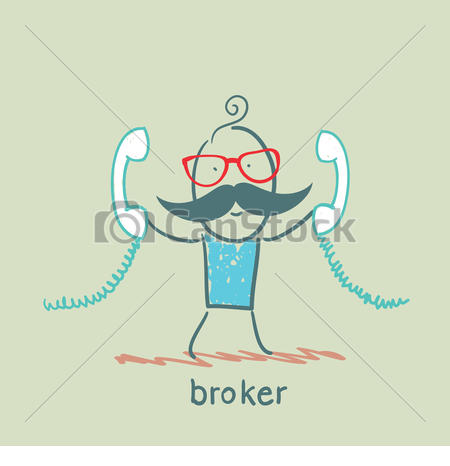 how to become an art broker