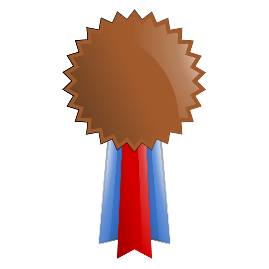 Bronze Medal 2 Clipart | Clipart Panda - Free Clipart Images