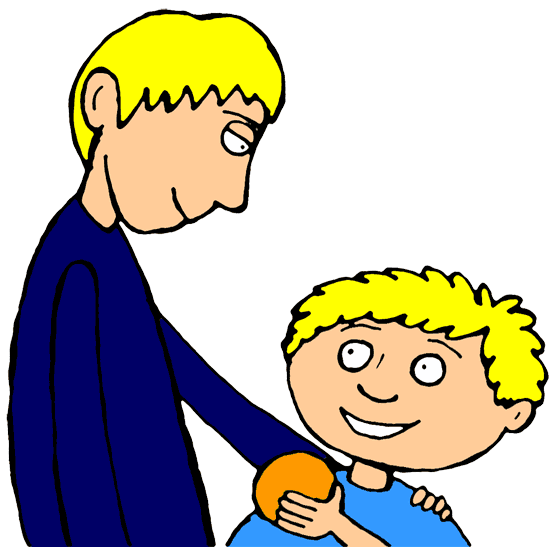 brothers | Clipart Panda - Free Clipart Images