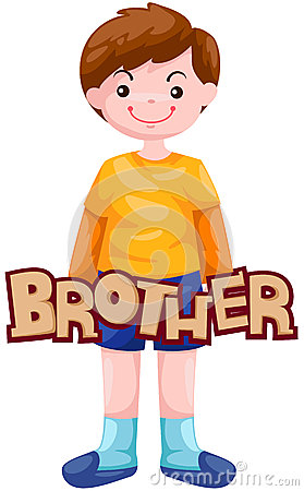 big brother clipart - photo #33