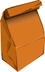 brown%20bag%20clipart