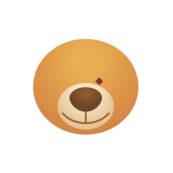 Teddy Bear Head Drawing Realistic Bear Head Drawing