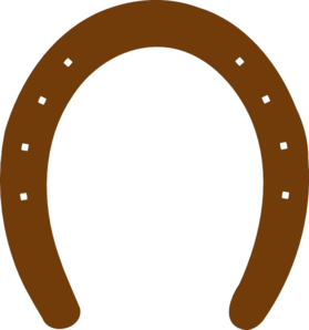 brown%20horseshoe%20clipart