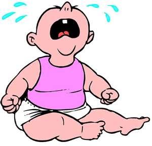 clip art crying baby clipart panda free clipart images rh clipartpanda com crying baby face clipart crying baby face clipart