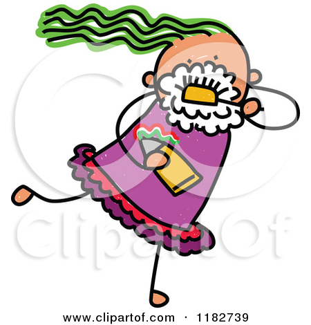 Girl Brush Teeth Clipart | Clipart Panda - Free Clipart Images