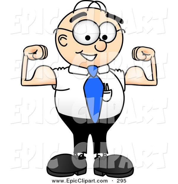 muscle man clipart clip art | Clipart Panda - Free Clipart Images