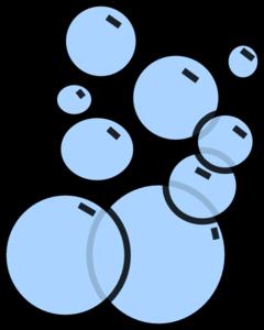 Clip Art Clip Art Bubbles bubble clip art free clipart panda images