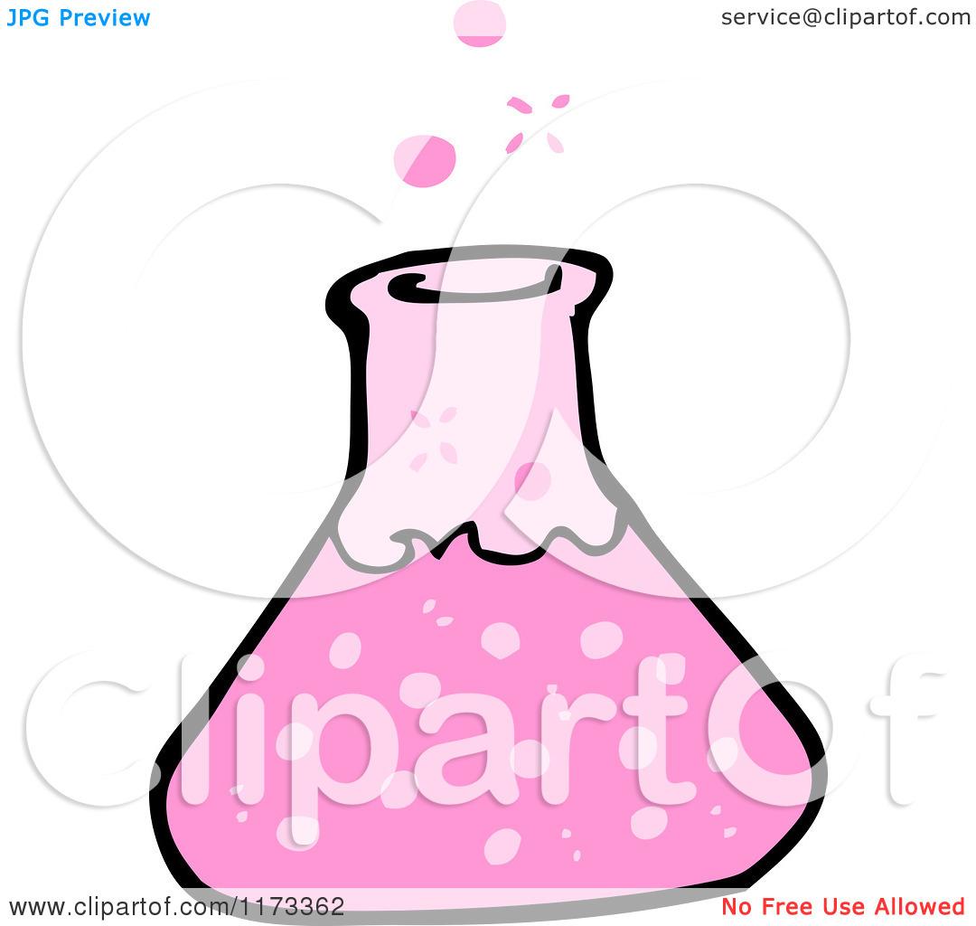 Bubbling Beaker Clipart   Clipart Panda - Free Clipart Images