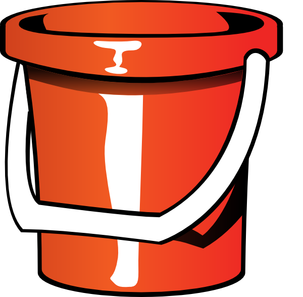 Pail Bucket Clip Art Vector Clipart Panda Free Clipart Images