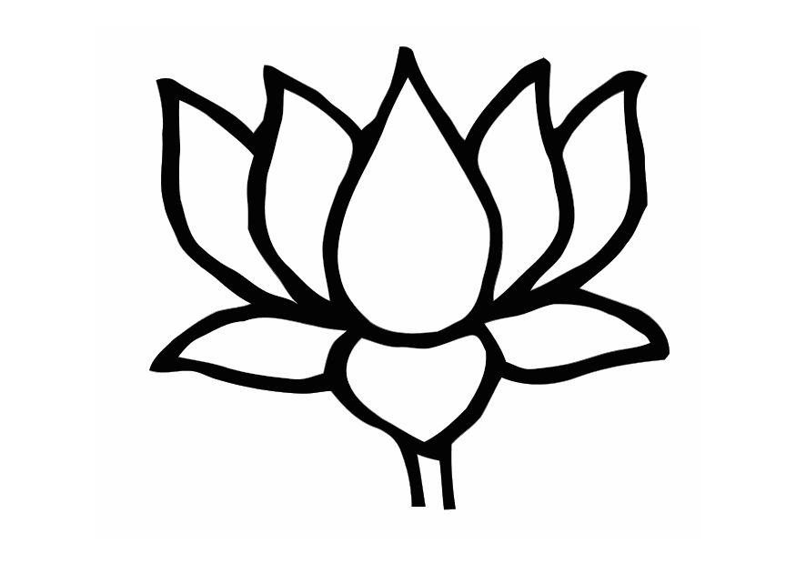 Lotus flower images clip art | Clipart Panda - Free Clipart Images