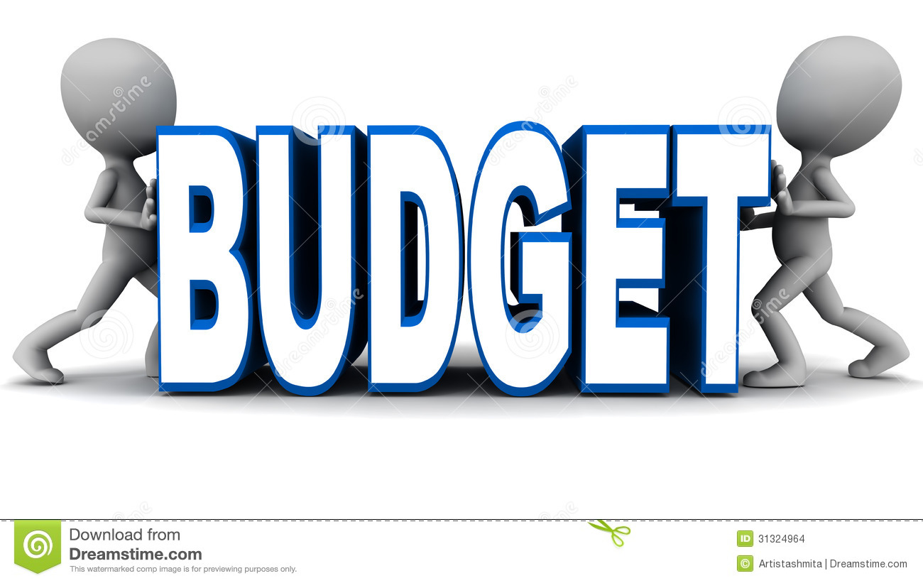 Budget Clipart | Clipart Panda - Free Clipart Images