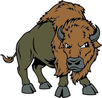 clip art buffalo clipart panda free clipart images rh clipartpanda com clip art buffalo with chef hat clip art buffalo bills