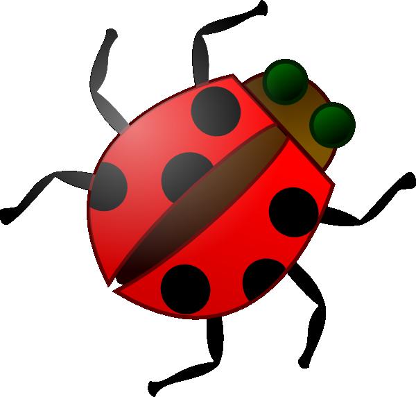 35 bug clip art.