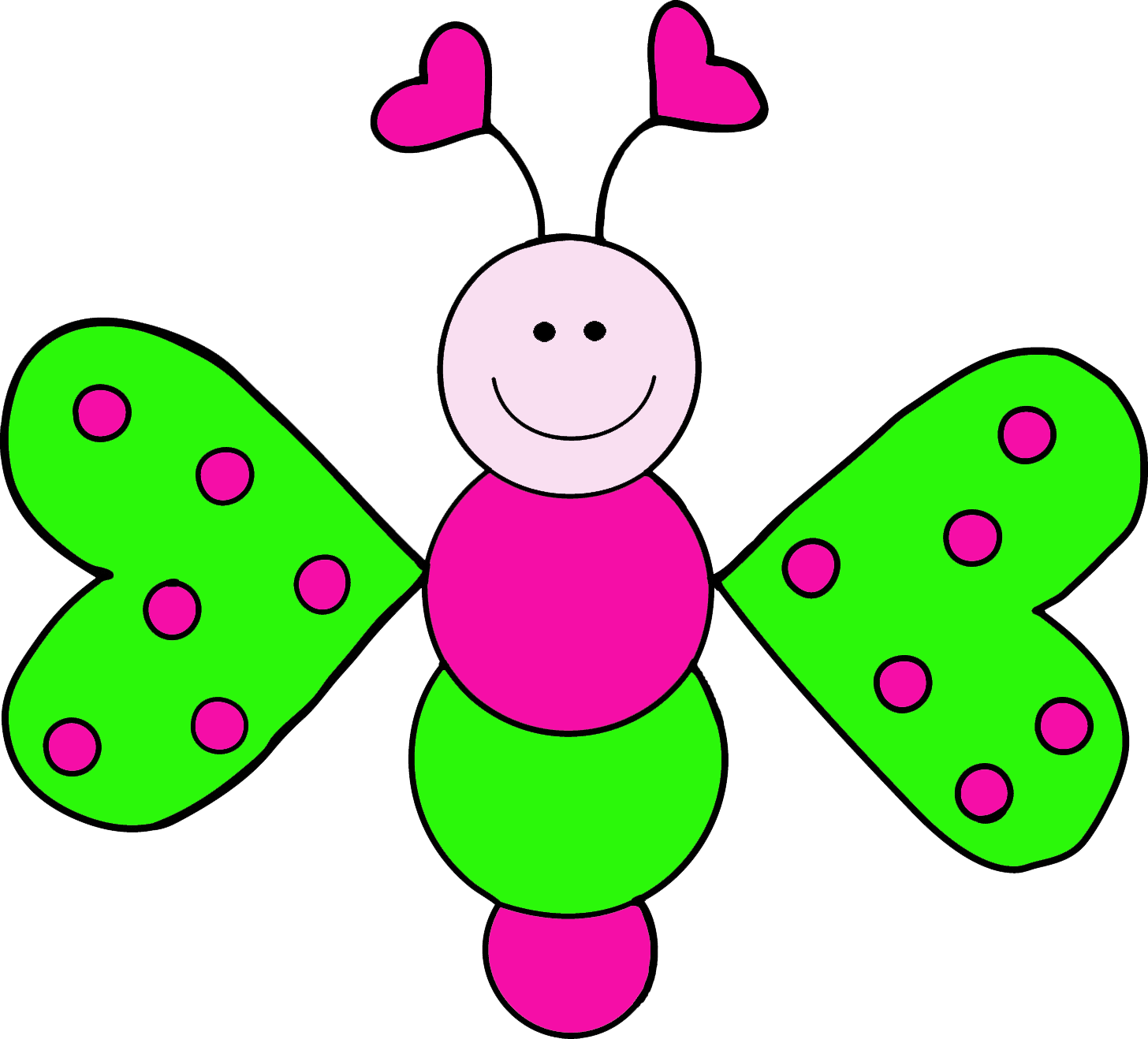 butterfly clipart clipart panda free clipart images rh clipartpanda com butterflies clipart free download butterfly clip art free printable