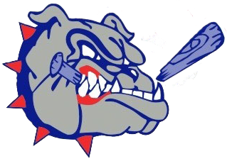 Bulldogs baseball logo - photo#10