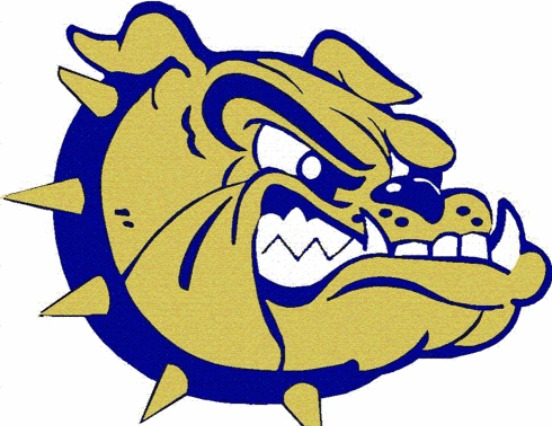 Bulldogs baseball logo - photo#16