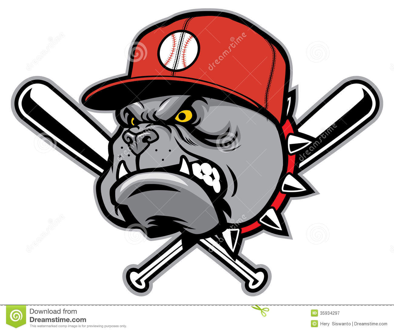 Bulldogs baseball logo - photo#18