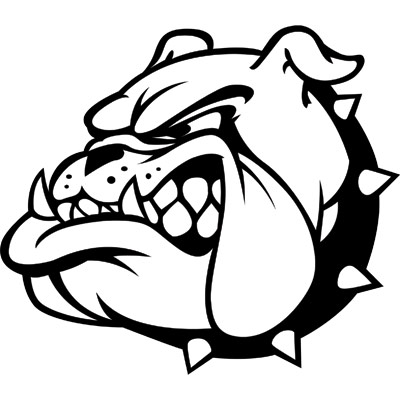 Bulldog Mascot Clipart | Clipart Panda - Free Clipart Images