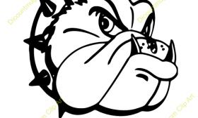 21+ Logo kepala anjing png terupdate