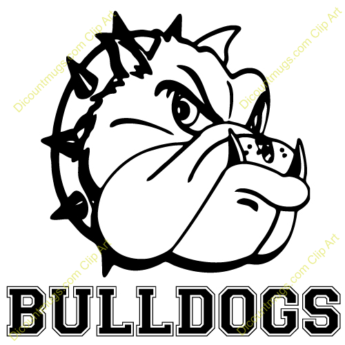 bulldog clipart clipart panda free clipart images rh clipartpanda com bulldog clipart black and white bulldog clipart with tongue out