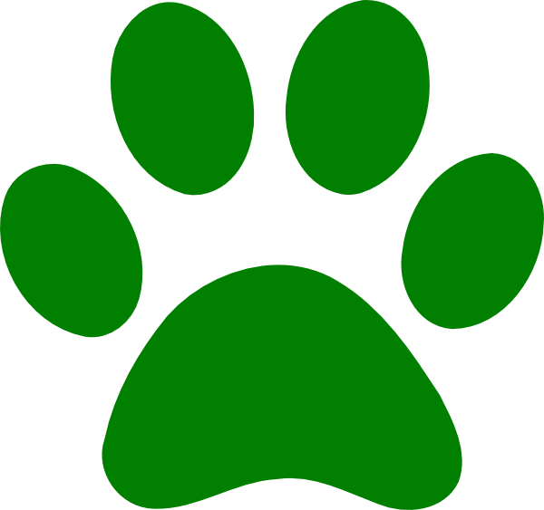 dog paw print clip art free download clipart panda free clipart rh clipartpanda com paw clip art red paw clip art green