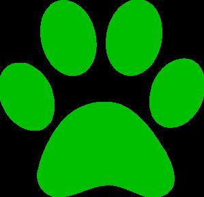 Bulldog Paw Clipart | Clipart Panda - Free Clipart Images