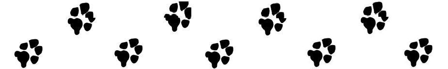 bulldog paw print clipart panda free clipart images rh clipartpanda com clipart paw patrol paws clip art free