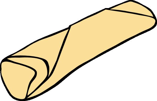 burrito-clipart-free-vector-burrito-clip-art_113178_Burrito_clip_art ...