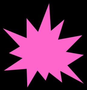 pink star burst clip art clipart panda free clipart images rh clipartpanda com starburst clip art black white starburst clip art free