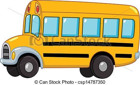 Bus Clipart Bus%20clip%20art