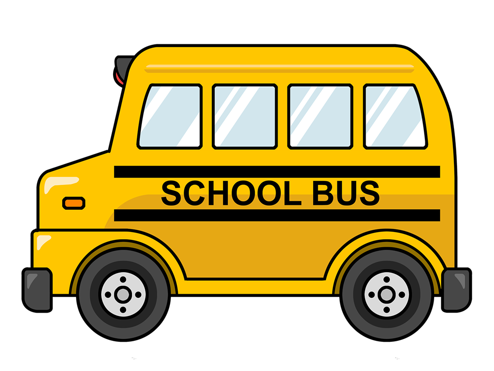 Image result for School Bus Pictures