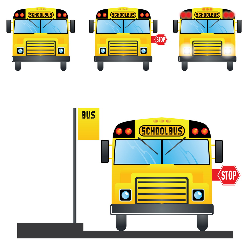 school bus stop clip art clipart panda free clipart images rh clipartpanda com Large School Bus Clip Art Cartoon School Bus Clip Art