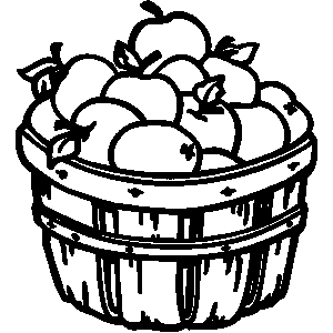 Fruits Basket Clipart Clipart Panda Free Clipart Images