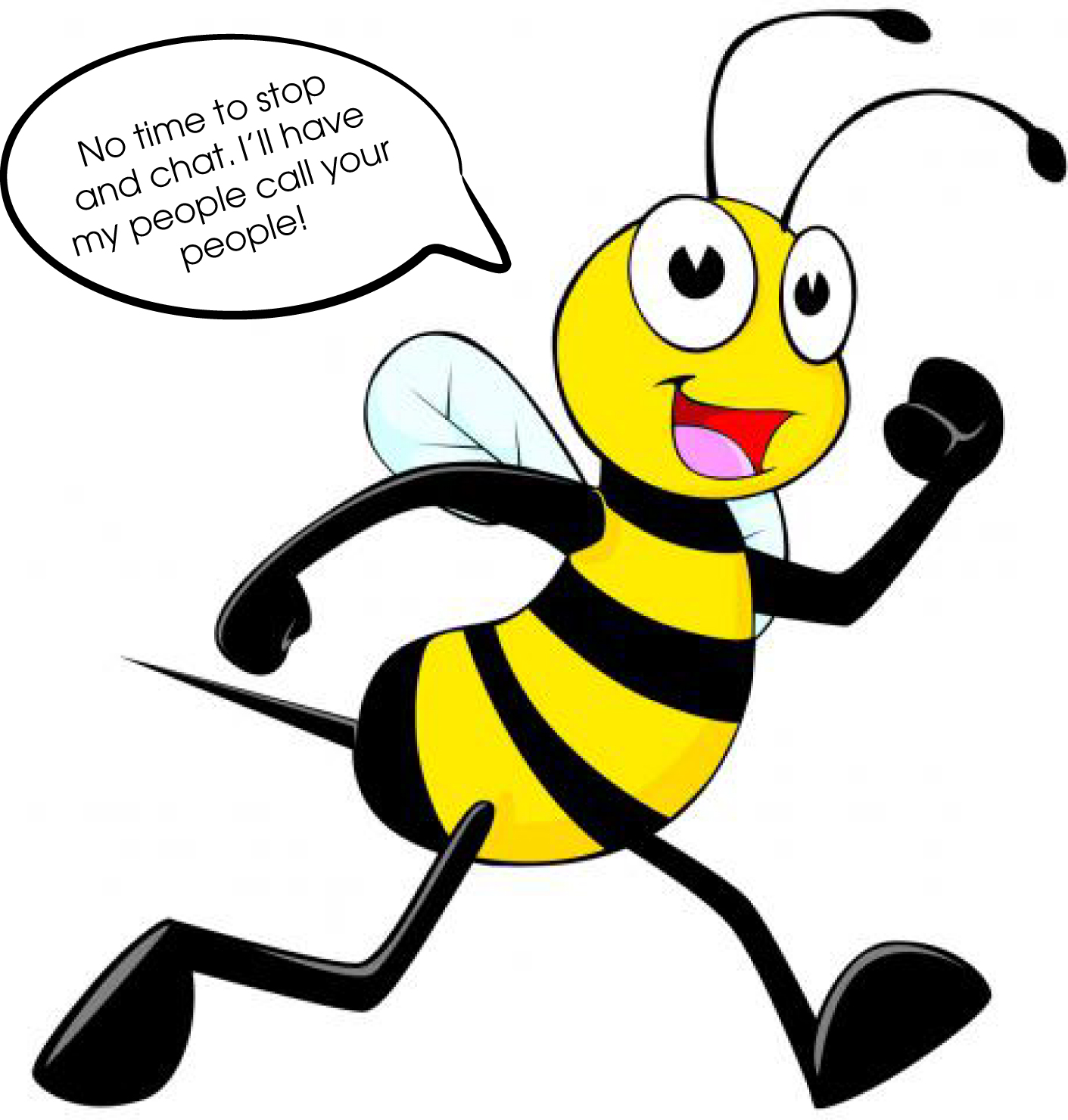 Busy Bee Clipart | Clipart Panda Free Clipart Images