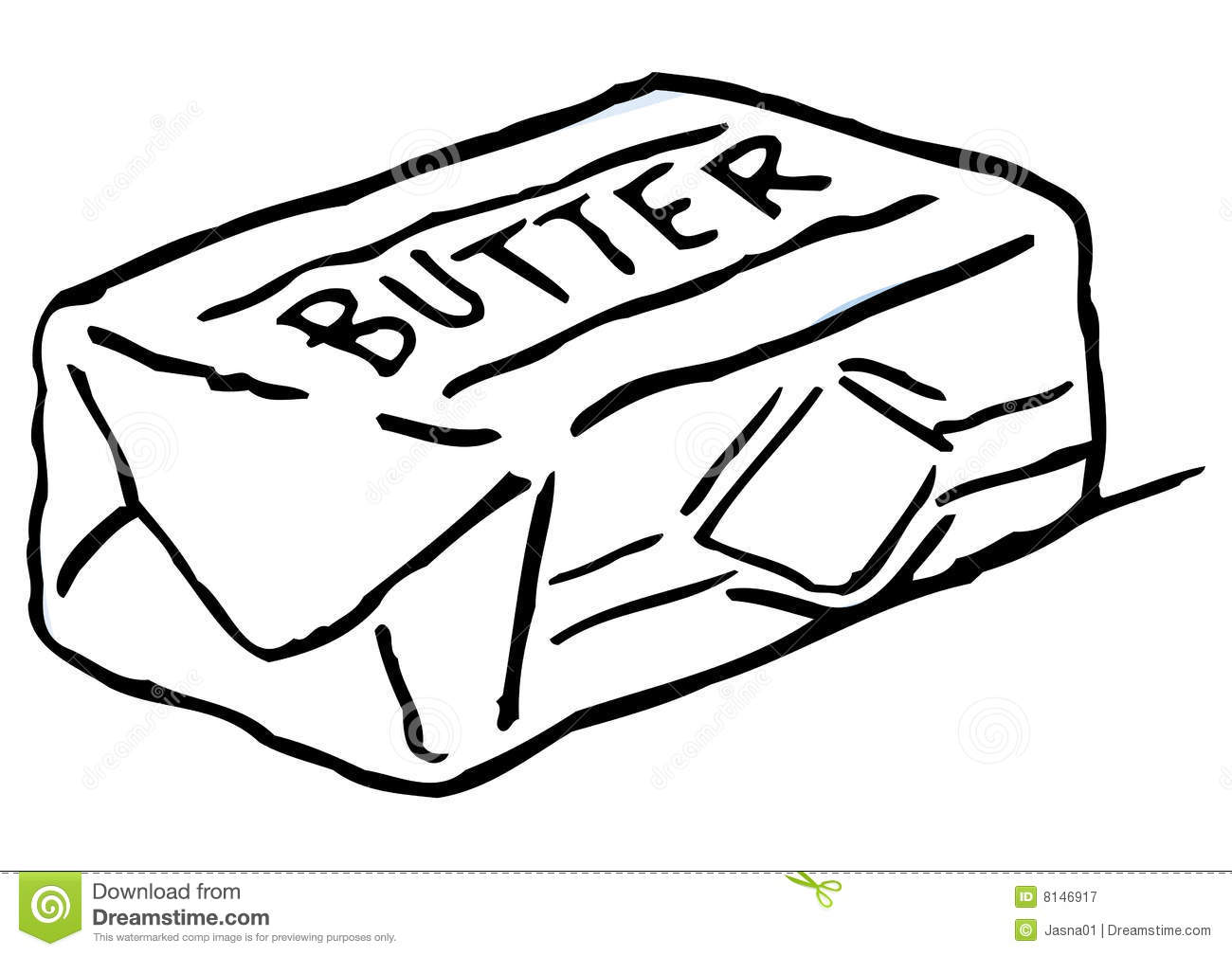 Butter Clip Art Free | Clipart Panda - Free Clipart Images