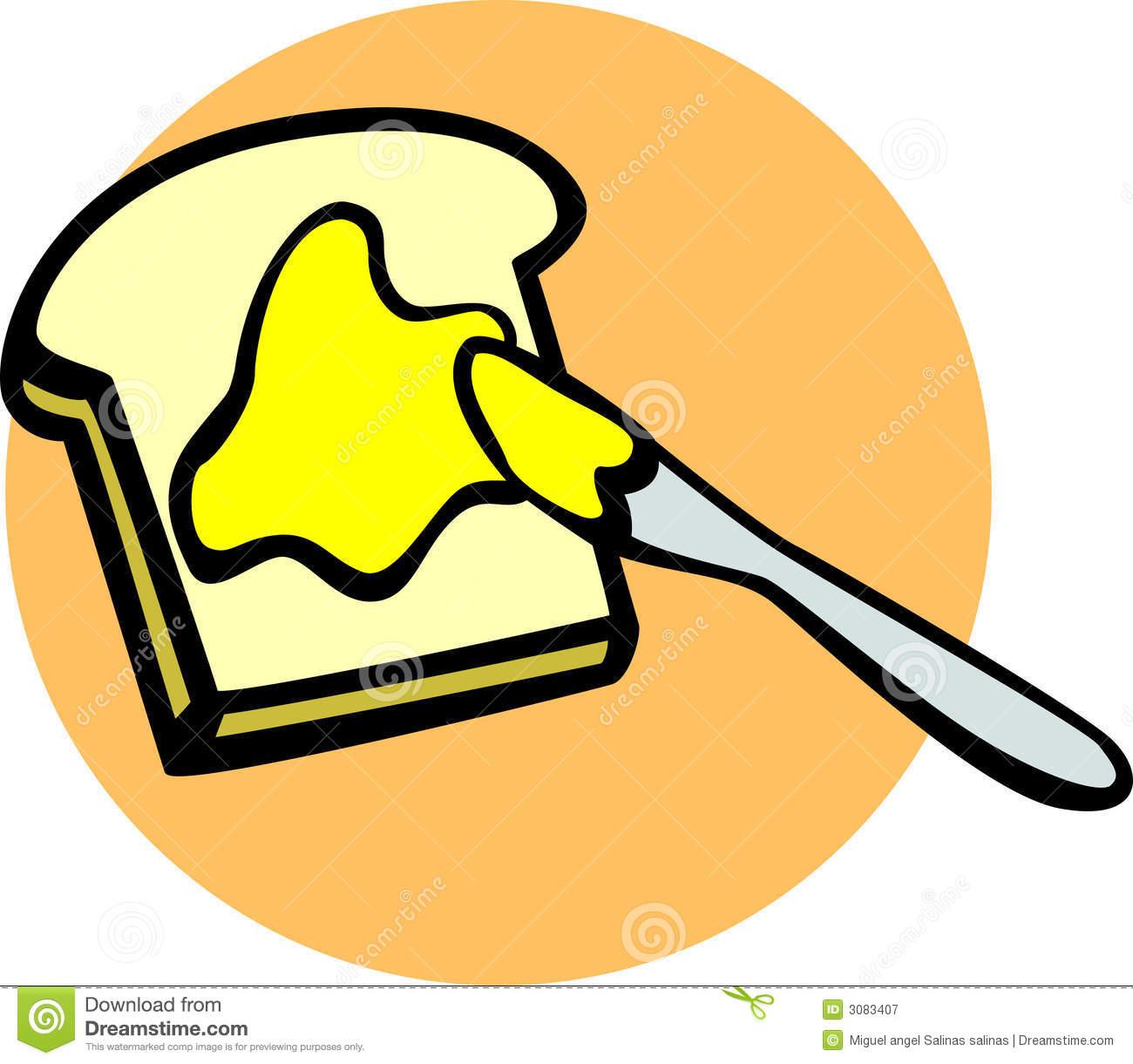 Butter Clip Art | Clipart Panda - Free Clipart Images