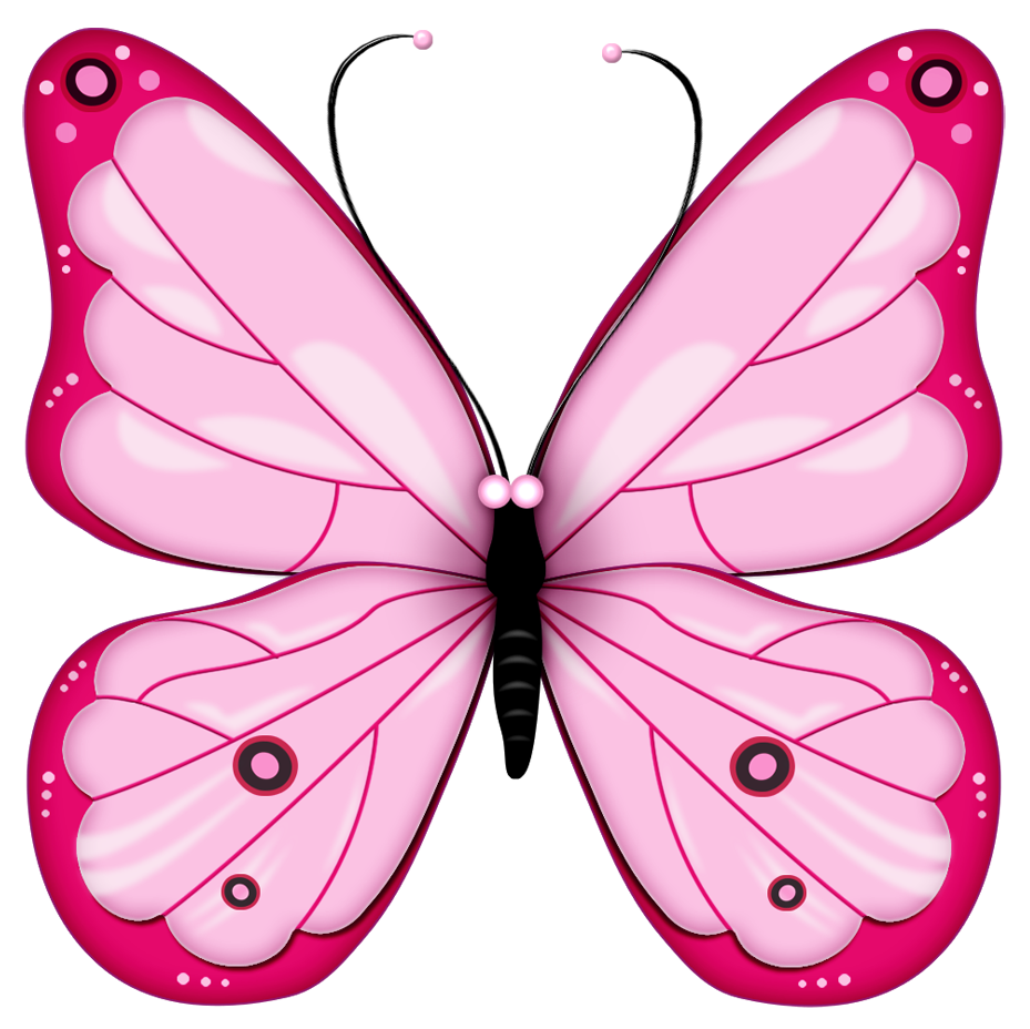 pink and purple butterfly clipart clipart panda free clipart images rh clipartpanda com pink flower clipart pink clipart flowers