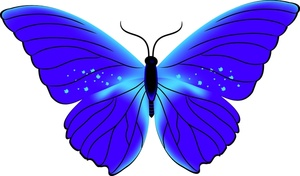 purple butterfly clip art clipart panda free clipart images rh clipartpanda com purple butterfly clip art free purple butterfly clipart free