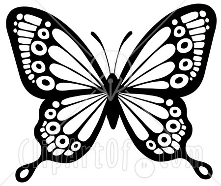 butterfly clip art black and white clipart panda free clipart images rh clipartpanda com black and white butterfly clipart free black and white butterfly clipart free