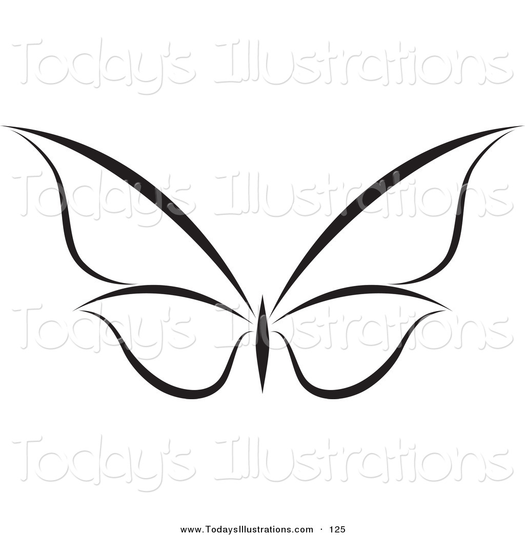 butterfly%20clip%20art%20black%20and%20white