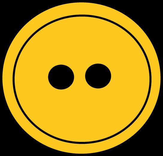 Yellow Button Clip Art Image Clipart Panda Free